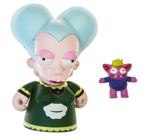 "Mom: Futurama x Kidrobot ~3"" Mini-Figure"