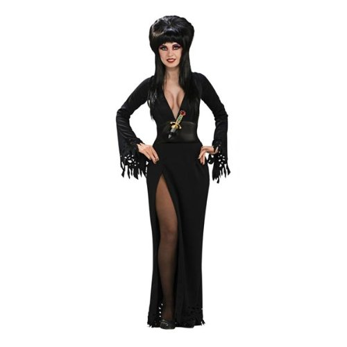 Elvira Grand Heritage Adult Medium Costume