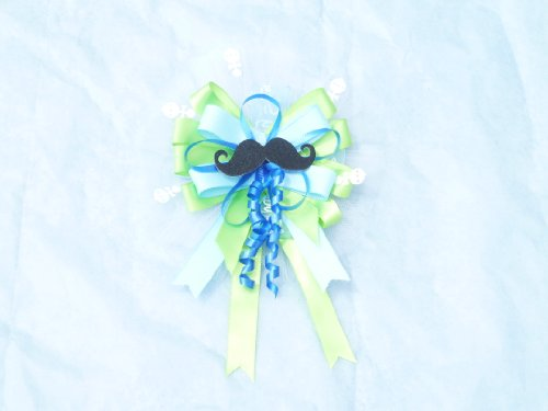 Baby Shower Corsages front-547533