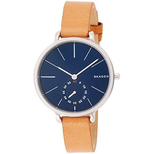 [スカーゲン]SKAGEN 腕時計 HAGEN SKW2355 レディース 【正規輸入品】
