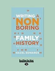 I need family history essay. i don,t how to write?