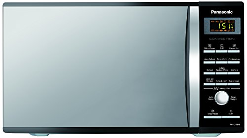 Panasonic NN-CD684B 27 Litres Convection Microwave Oven