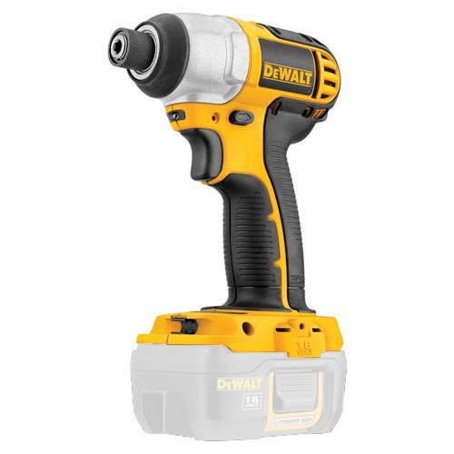 Dewalt DCF826 18 volt Cordless Impact Driver (TOOL ONLY)
