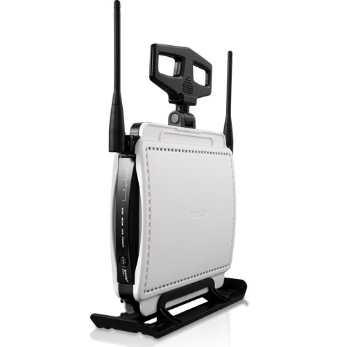 Tenda Wireless Router - W306R