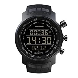 Suunto 2012/13 Suunto Elementum Terra All Black Watch