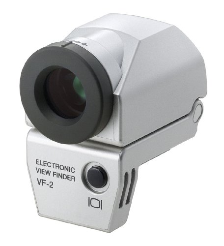 Olympus VF-2 Electronic Viewfinder - Silver