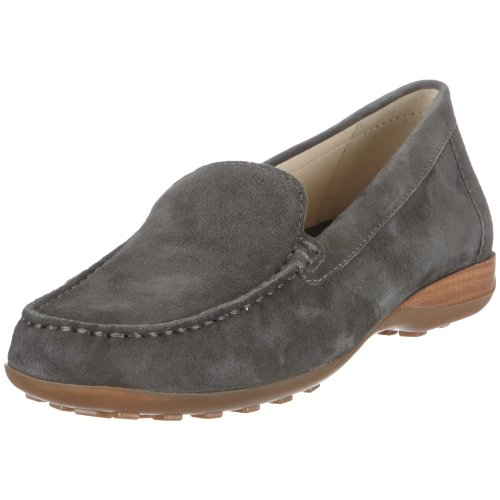 Rev Geox Women's Donna Euro 21 Slip-On Loafer
