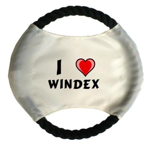 personalisierter-hundefrisbee-mit-aufschrift-ich-liebe-windex-vorname-zuname-spitzname