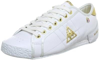 Cheap Le Coq Sportif Womens Shoes - Le Sportif Escrime Reunion Trainers Dp B009z7b0qw