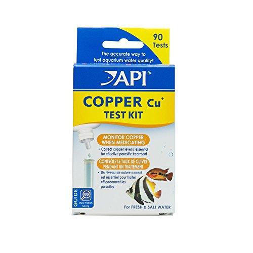 Api freshwater master test kit instructions