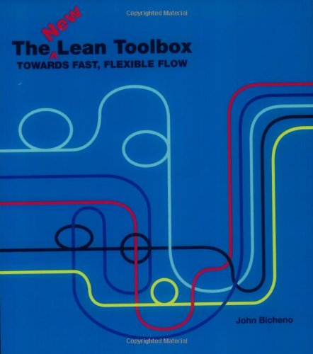 The New Lean Toolbox, Third Edition