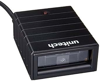 Unitech FC75-2UCB00-SG FC75 Fixed Mount Scanner, 2D