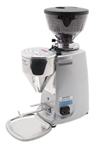 Mazzer Mini Electronic Grinder - Type A from Mazzer