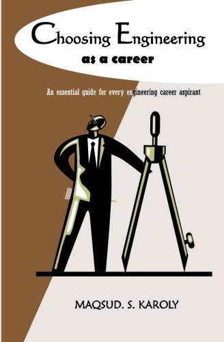 Choosing Engineering As A Career