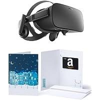 Oculus Rift Virtual Reality Headset + $100 Amazon Gift Card