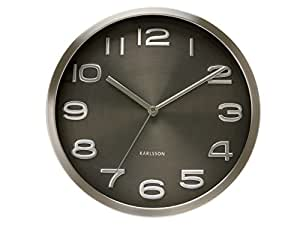 Karlsson KA4461 Maxie Horloge Noir