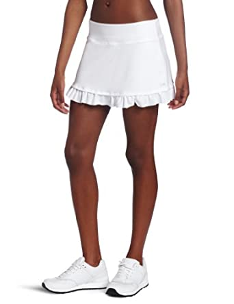 15Love Ladies Ruffle Skort by 15Love