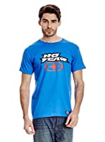 No Fear Camiseta Logo (Azul)