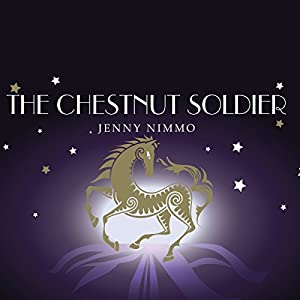 The Chestnut Soldier Audiobook