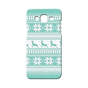 G-STAR Designer 3D Printed Back case cover for Samsung Galaxy ON5 - G2209