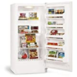 Frigidaire FFU12F2HW 12.1 Cu. Ft. Upright Freezer - White