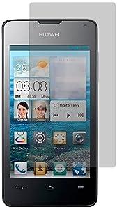 Pure² Protection Displayschutzfolie (4-er Pack) für Huawei Y300 matt