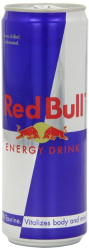 Red Bull Energy Can 355 Ml (pack Of 12)