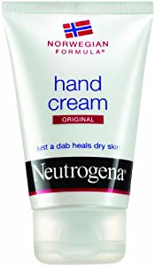 Neutrogena Norwegian Formula Hand Cream for Dry Chapped Hands, 2 Ounce (Pack of 2)