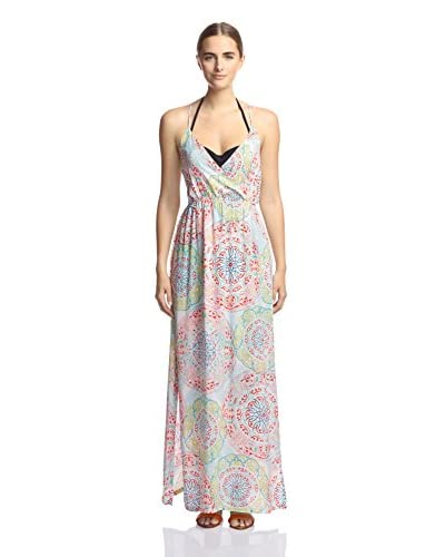 OndadeMar Women's Majestic Maxi Dress