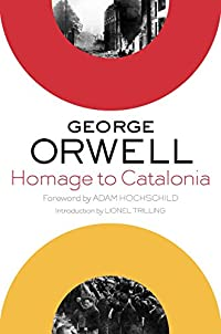 Homage To Catalonia by George Orwell ebook deal