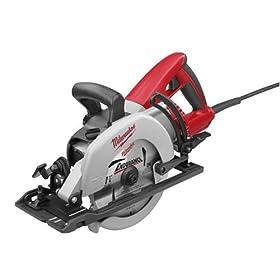 Milwaukee 6477-20 7-1/4-inch Worm Drive Circular Saw