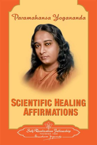 Scientific Healing Affirmations Theory and Practice of Concentration087612175X : image