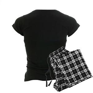CafePress Criminal Minds Women's Dark Pajamas Women's Dark Pajamas