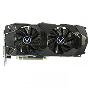 Sapphire Radeon Vapor-X HD 7950 OC with Boost 3 GB DDR5 DL-DVI-I/SL-DVI-D/HDMI/DP PCI-Express Graphics Card 11196-09-40G