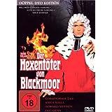 """Der Hexent�ter von Blackmoor (2 DVDs)von """"Christopher Lee"""""""