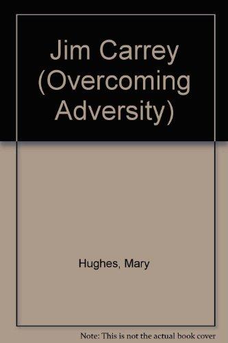 Jim Carrey (Overcoming Adversity)