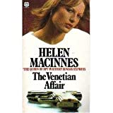 The Venetian Affair (0006150136) by HELEN MACINNES