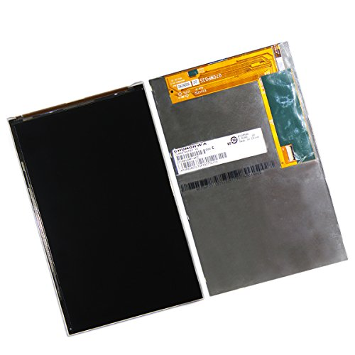 Asus Google Nexus 7 Me370T 1St Generation 2012 Tablet Replacement Assembly (Lcd Display Only)