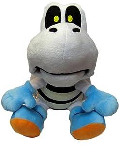 """Super Mario 10"""" Dry Bone Plush from Super Mario"""