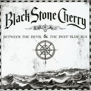 Between The Devil & The Deep Blue Sea by Black Stone Cherry (2011) Audio CD