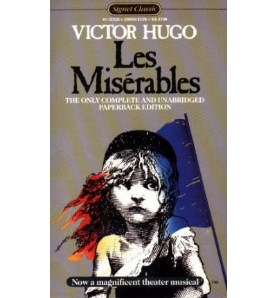 Les Miserable ISBN-13 9780453005791