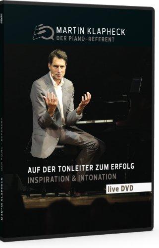 Martin Klapheck - Auf der Tonleiter zum Erfolg