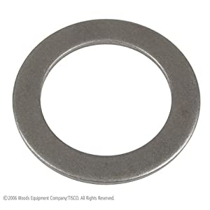 Amazon.com: TISCO - PART NO:BR38H. BUSHING: Industrial & Scientific Bw