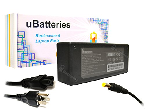 Click to buy UBatteries Laptop AC Adapter Charger Acer TravelMate 6500 Series - 90W, 19V - From only $25.95