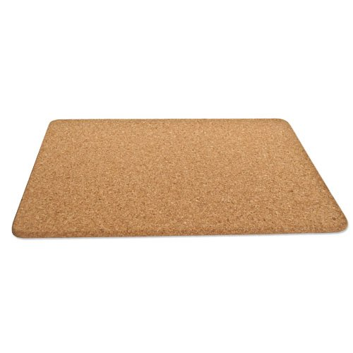 CORK SAUNA MAT (450X300X12MM)