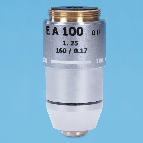 Wolfe 100 X Oil-Immersion Objective