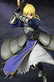 Fate/stay night セイバー (1/7スケールPVC塗装済み完成品)