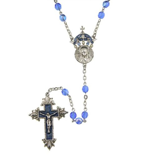 King of Kings Rosary by Vatican Library Collection