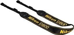 Nikon AN-DC6 Strap for D800 Digital SLR