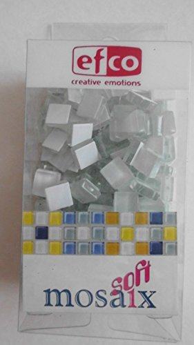 mosaixsoft-bloques-de-vidrio-10-x-10-mm-200-g215-pcs-blanco